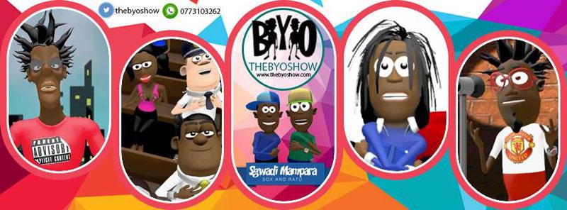 The Bulawayo Show