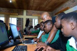Programming, Digital training for Youths, Mobile Web Specialist