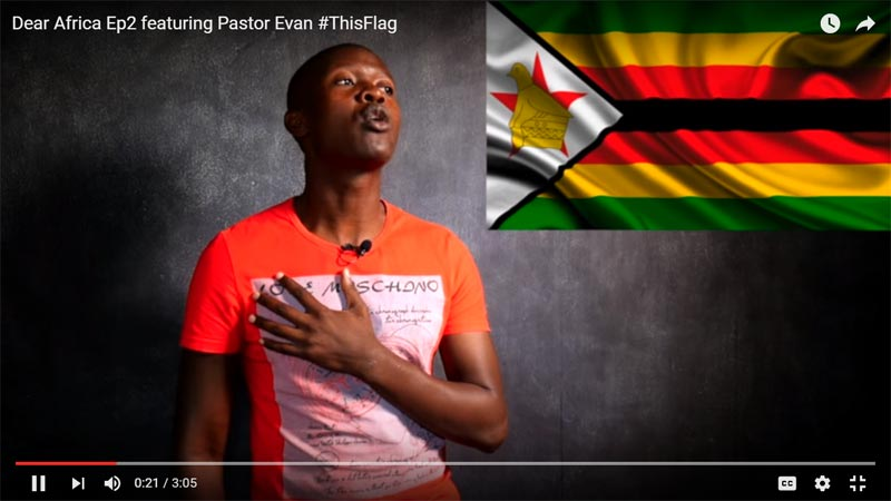ZImbabwean Comedians, Zim Satire, YouTube Stars