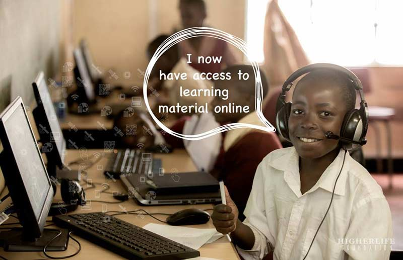 e-learning in Zimbabwe