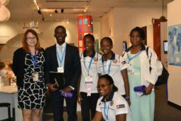 Intel ISEF 2016, Zimbabwean Scientists, STEM Zimbabwe