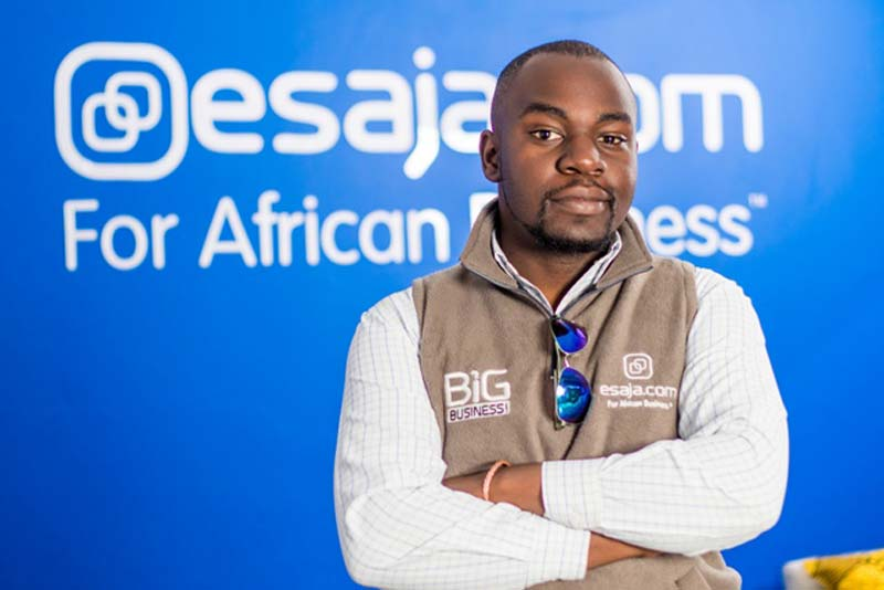 Intra-African trade, African entrepreneurs, African tech startup entrepreneurs, African business, African B2B solutions