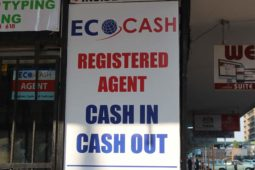 Econet Zimbabwe, Mobile Money in Zimbabwe, Mobile Money Agents, Cash In, Cash Out