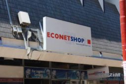Econet Shop, telecoms in Africa, Econet Wireless ZW,