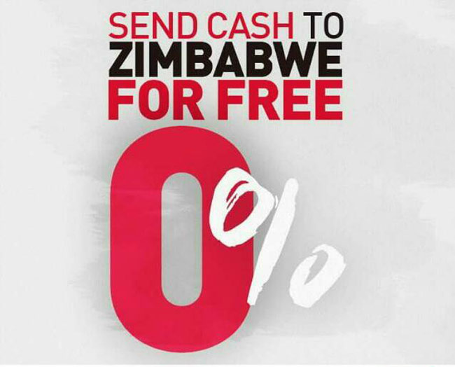 Send Money From South Africa