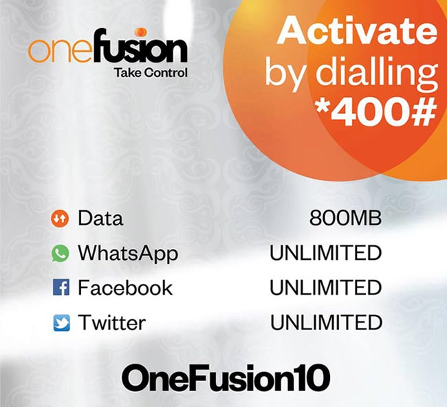NetOne Zimbabwe, The best mobile packages in Zimbabwe