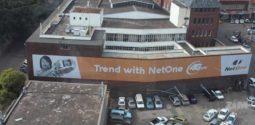 NetOne, Zimbabwean Telecoms, 4G/LTE in Zimbabwe