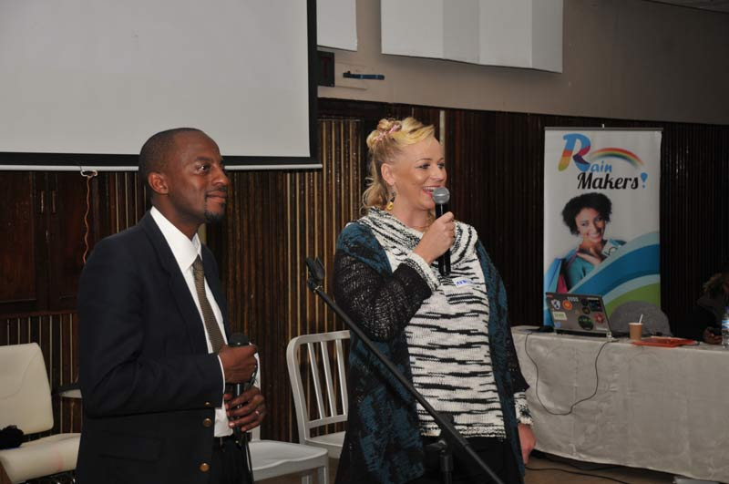 Pitch Night Bulawayo, Zimbabwean Entrepreneurship