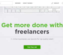 Online freelancing, job opportunities, e-lancing