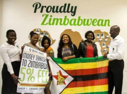 Remittances in Africa, Mobile Money remittances, South Africa to Zimbabwe remittances