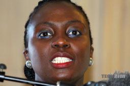 Natalie Jabangwe-Morris