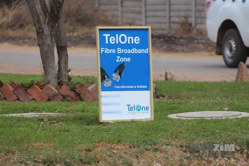 ZImbabean internet Services, TelOne Zimbabwe, Fibre Connectivity in Africa,
