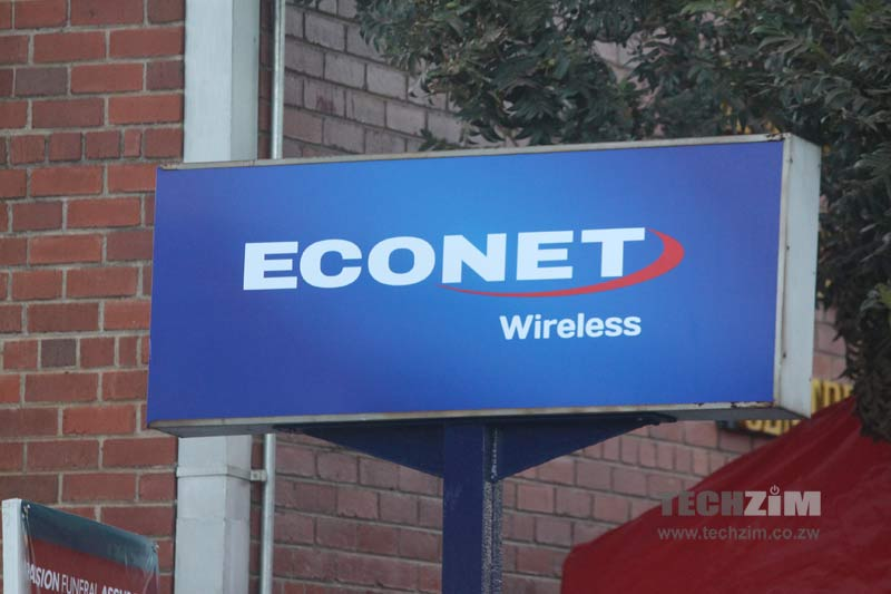 Econet say Ecocash airtime and bundles recharge still being worked on thumbnail