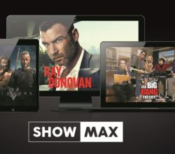 Showmax