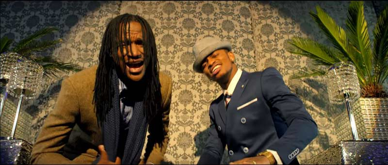 Mdhara Vachauya, Jah Prayzah, Diamond Platnumz, Afro Pop, Zimbabwean Music, Video of the Year 2016