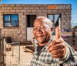 African remittances, Ozaremit, Diaspora Inflows, Airtime remittances