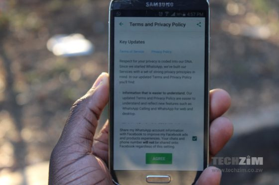WhatsApp, Messaging, Privacy, Ts & Cs, customer choice, consumer protection