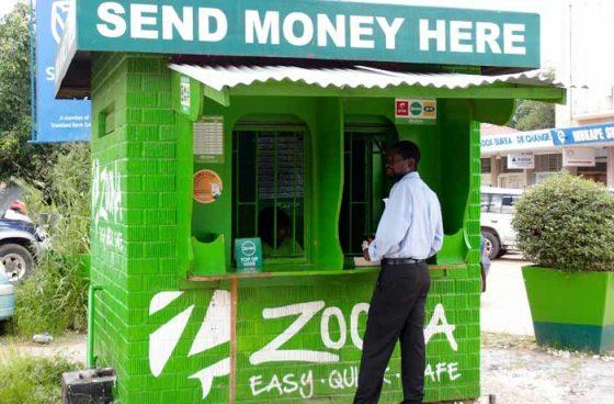 mobile money, African fintech, Zambian mobile tech, money transfer in Africa