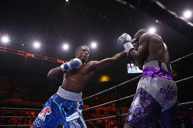 TonyHarrison vs WillieNelson, Kwese Sports, ESPN, Econet media, IPTV