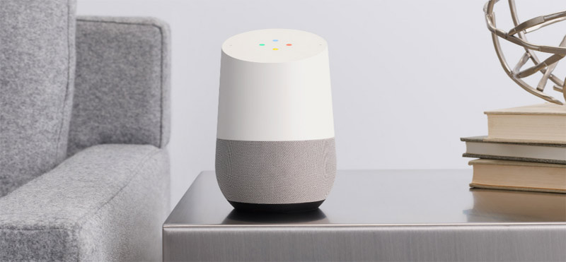 Google Home, Digital Assistant - AI, Google Assistant, Smart Home