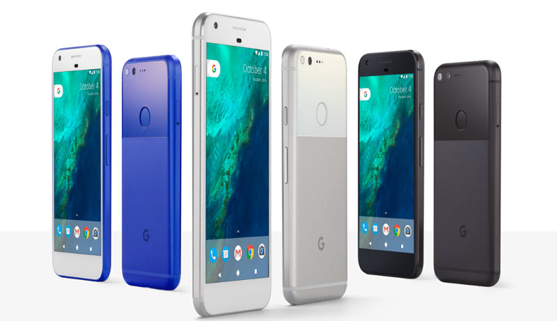 Google Phones, Android Devices,