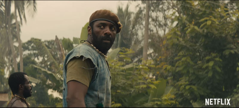 Netflix Originals, Content creation, VOD services, Pay TV, Movies, Beasts of No Nation