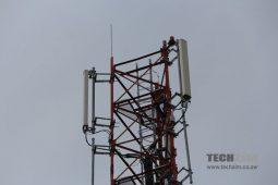 Telecoms in Zimbabwe, Infrastructure sharing