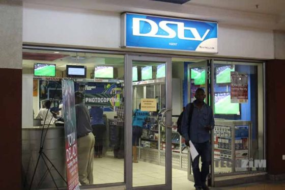 MultiChoice, DStv agents, pay tv