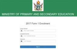 Online registration, eMAP, Ministry of Education, Form 1 enrolment