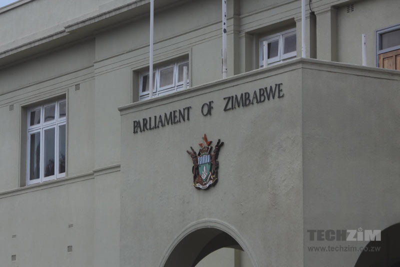 Zimbabwean laws, Legisaltion in Zimbabwe, Zimbabwean Government