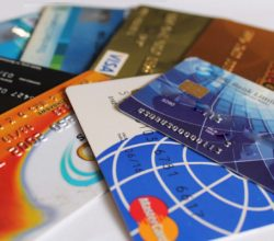 Bank cards, Visa, MasterCard