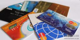 Bank cards, Visa, MasterCard