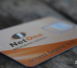 Zimbabwean telecoms, African telecoms, NetOne Zimbabwe, SIM Cards
