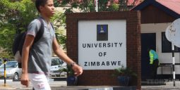 University of Zimbabwe, UZ, education, school