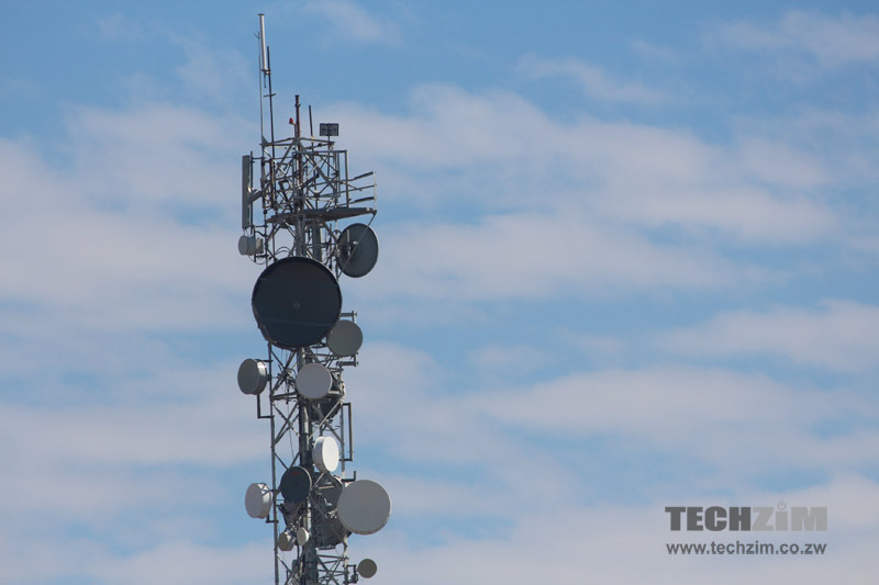 Zimbabwe telecoms, Infrastructure Investment, Communications, African telecoms