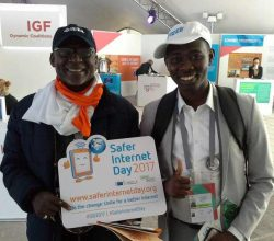 Safer internet Day 2017, Facebook Africa, fighting cyberbullying