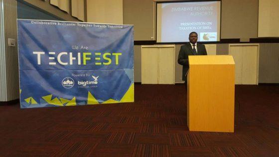 TechVillage, Bulawayo, entrepreneurship in Zimbabwe