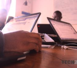 Techzim Office