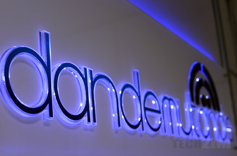 Dandemutande corporate logo