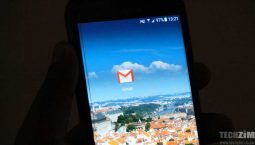 Gmail phone