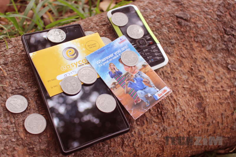 Cost Of Mobile Data In Zimbabwe: Should We Even Compare