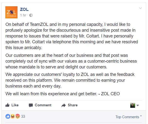 zol-CEO-response-to-customer