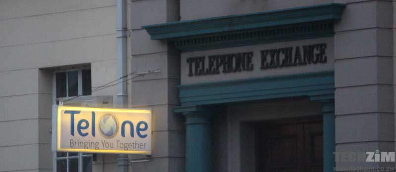 TelOne-Telephone-Exchange
