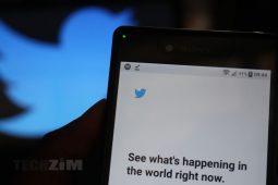 Twitter Tweetstorm