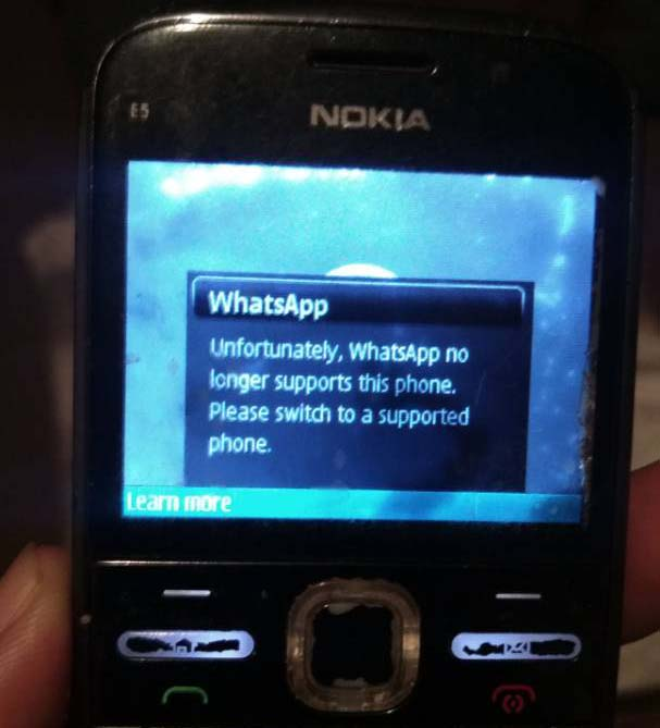 whatsapp-kicking-out-old-nokia-phones