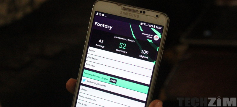 how to play fantasy premier league