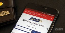 NMB Mobile Banking