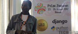 PyCon Zimbabwe 2017