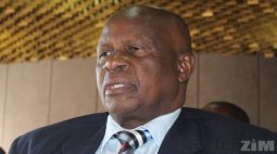 Patrick Chinamasa Capitalk interview