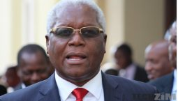 Chombo on food shortages